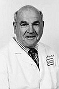 Baruch Blumberg, M.D.